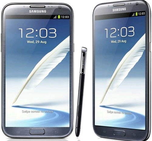 Samsung SHV-E250S Galaxy Note II LTE 32GB TESTED FIRMWARE