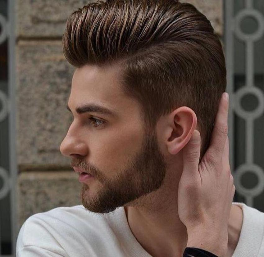 Most Popular Men S Hairstyles Color Trends
