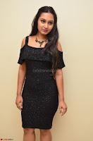 South Actress Amulya in short black dress at Kalamandir Foundation 7th anniversary Celebrations ~  Actress Galleries 033.JPG