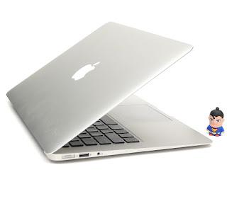 MacBook Air Core i5 13-inch 2015 Bekas Di Malang