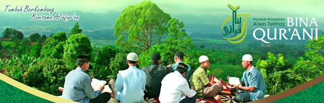Ponpes Bina Qur'ani