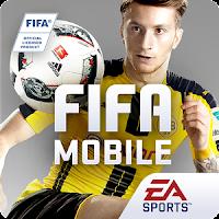 FIFA Mobile Soccer Android v1.1.0 MOD APK Terbaru 2016 Gratis