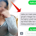 """MUST READ: """"F*CK"""" Message, Sent By The Girl To The Taxi Driver! See What Happened Next!"""
