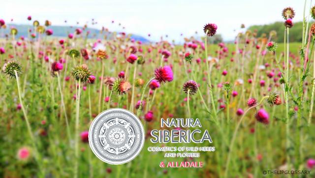 Natura Siberica & AlladaleNatura Siberica & Alladale