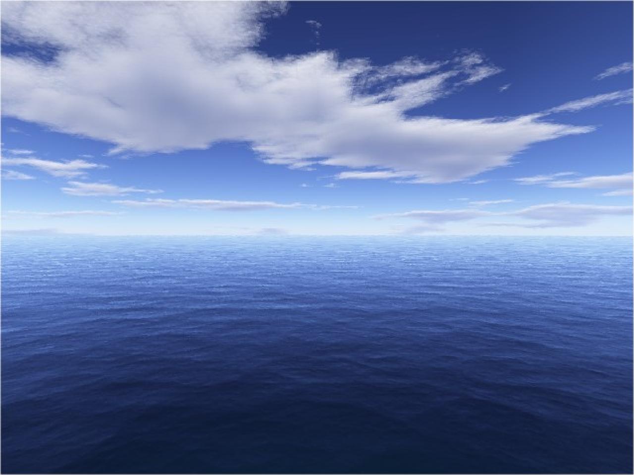 All photos gallery: Blue sky ocean, sky blue ocean media ...