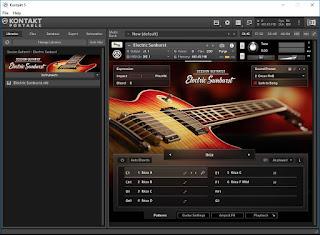 audio torrent native instruments session guitarist electric sunburst kontakt free audio. Black Bedroom Furniture Sets. Home Design Ideas