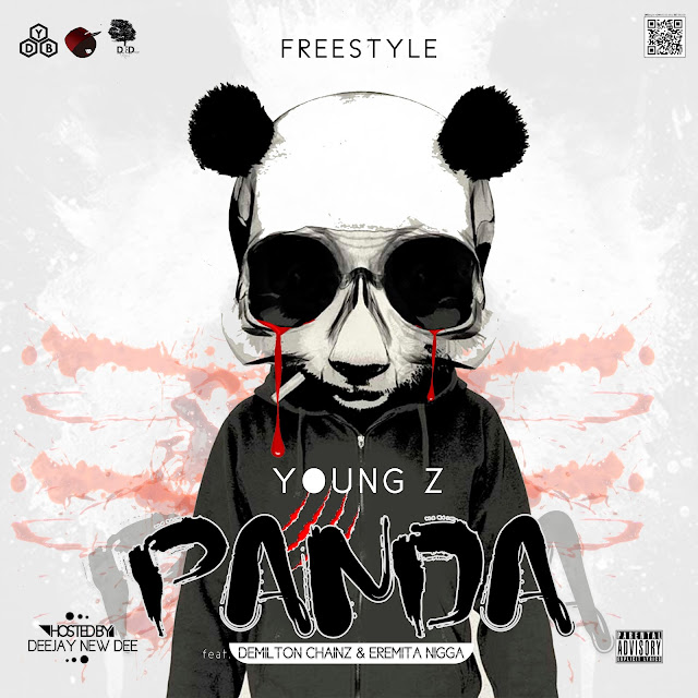 YoUng_Z - PANDA (Freestyle) (Feat. Demilton Chainz & Eremita Nigga)