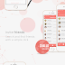 SHALLO - DATING APP UI template for IOS