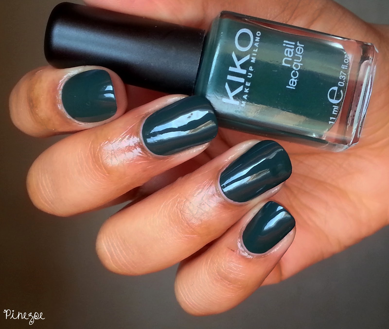 Kiko 347 - Dark Green