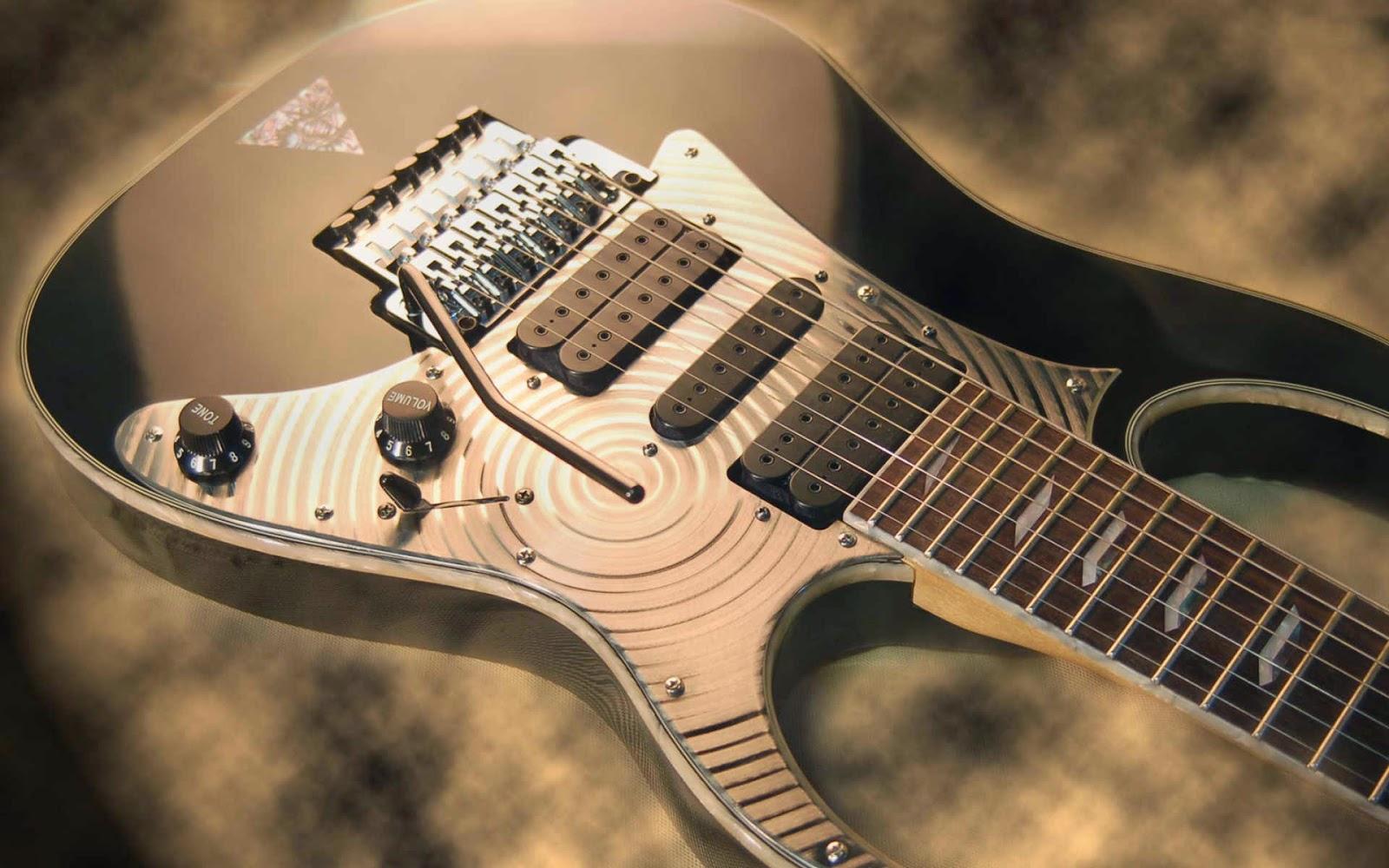 Ibanez Guitar Wallpaper: Ibanez Electric Guitar Wallpaper -o-