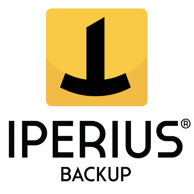 Iperius Backup Review | Best Backup Software