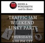 Traffic Jam Weekend Party Linkup