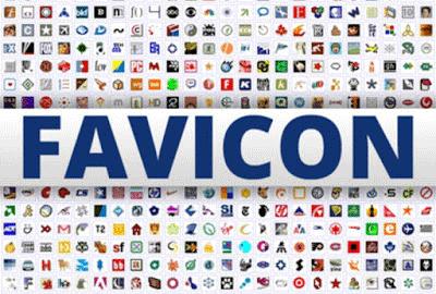 Apa itu Favicon