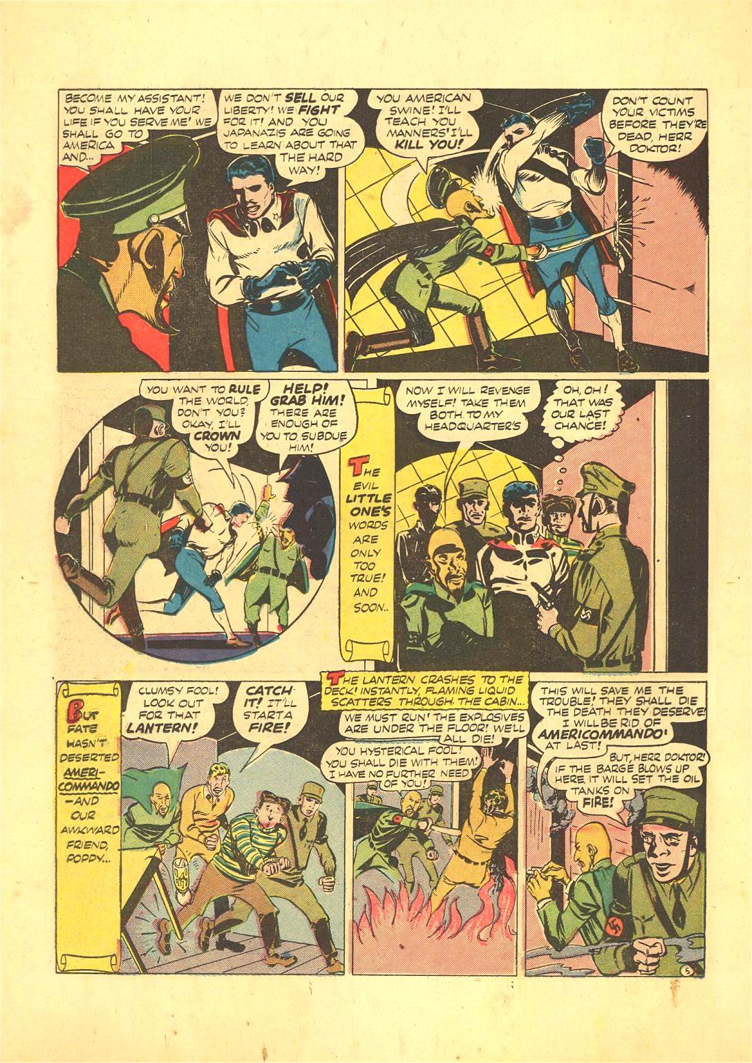 Action Comics (1938) 62 Page 38