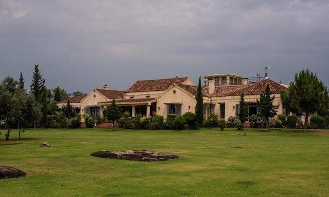 CJP: PM Imran Will Have To Get His Bani Gala Property Regularised