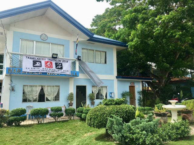 Maravilla Barangay Hall