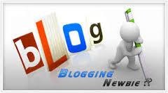 Kesalahan newbie dalam memulai blogging