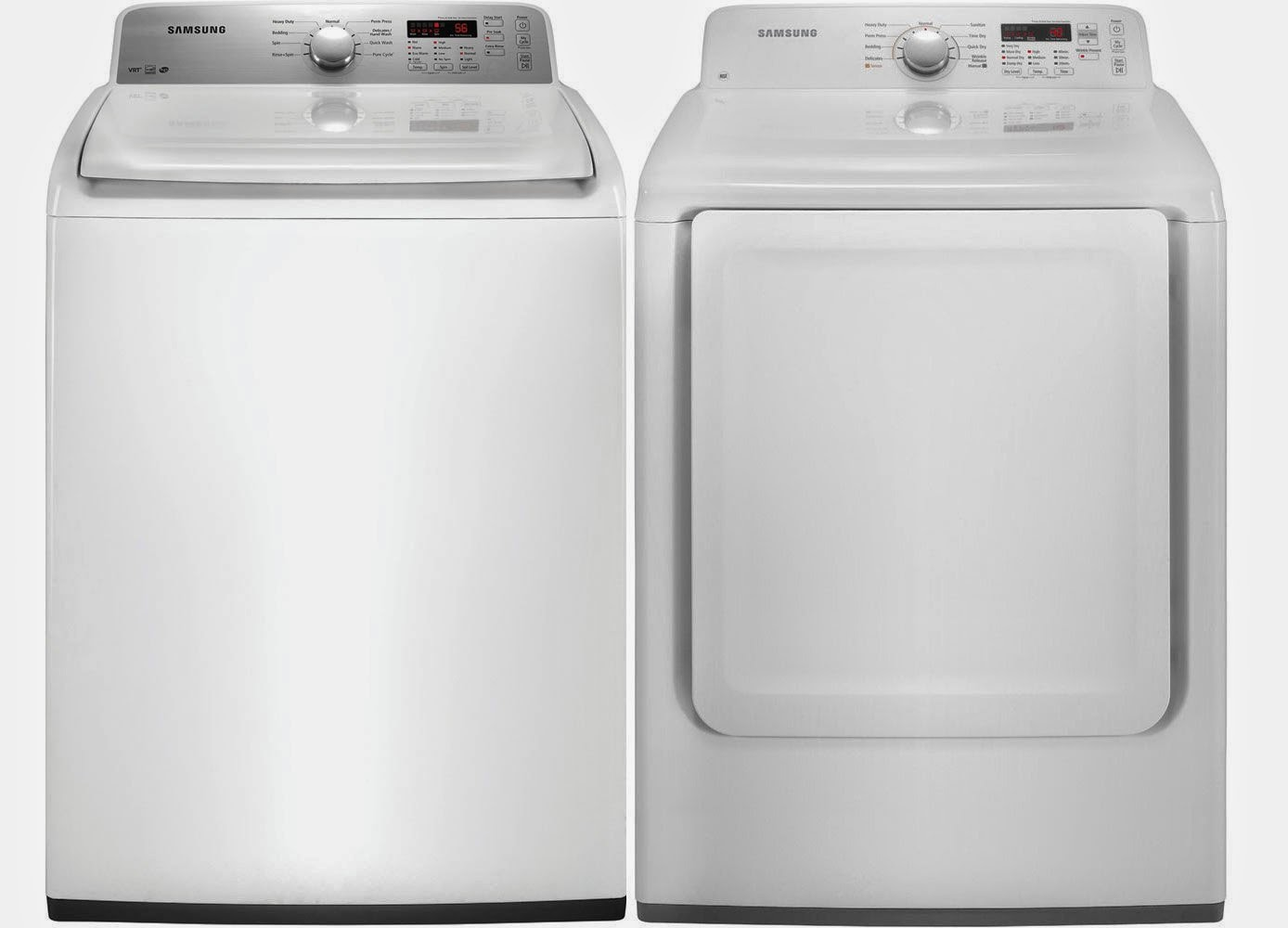 Samsung Washer And Dryer Reviews White Samsung Washer And