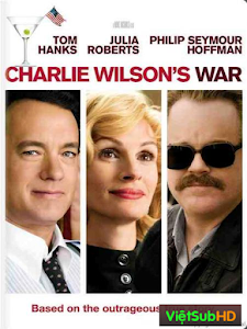 Cuộc Chiến Của Charlie Wilson
