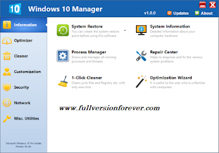 download windows xp manager full version
