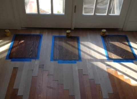 Jacobean Hardwood Floor Color Carpet Vidalondon