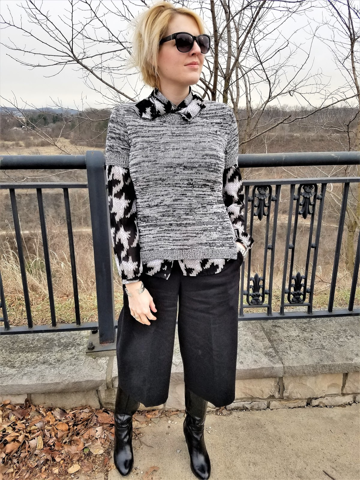36fb5bc8 Outfits Not Just Clothes: One Great Knit