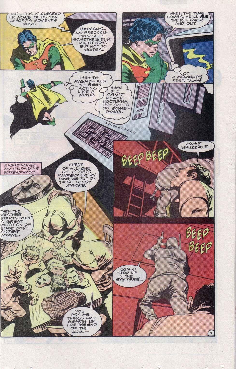 Detective Comics (1937) 557 Page 13