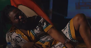 VIDEO | Timaya ~ I Can't Kill Myself| [ official mp4 video]