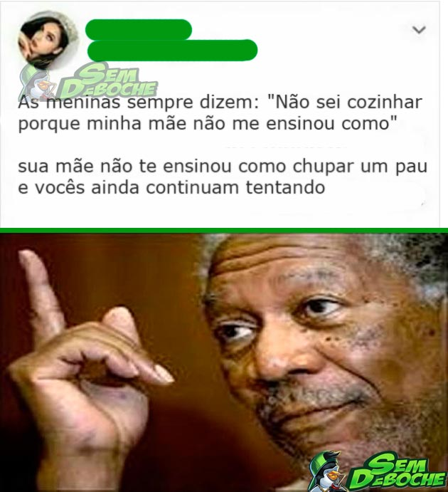 MELHOR ARGUMENTO DE TODOS