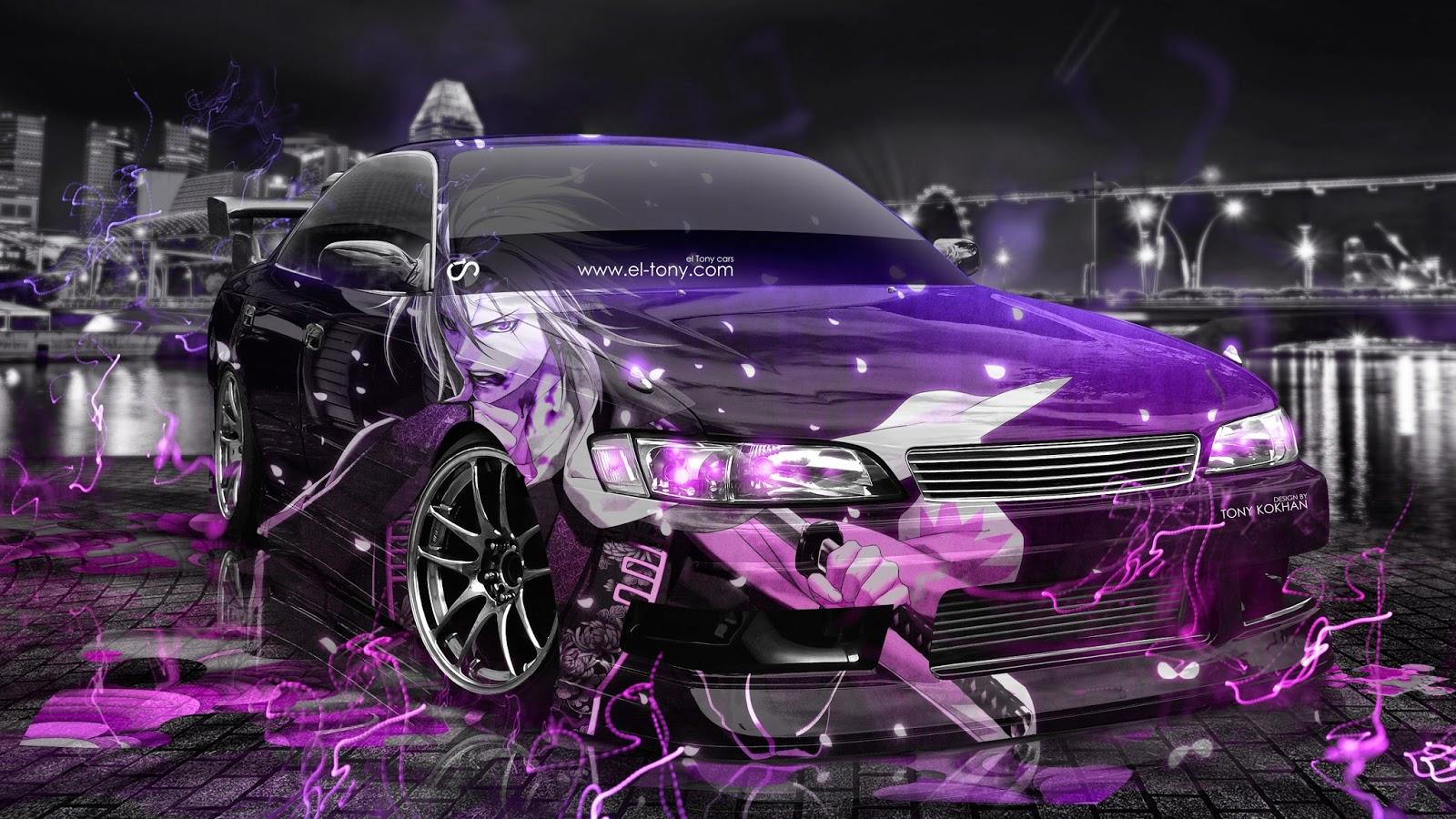 3d Mustang Wallpaper سيارات انمي معدله 2017 اجمل صور سيارات الانمي 2017