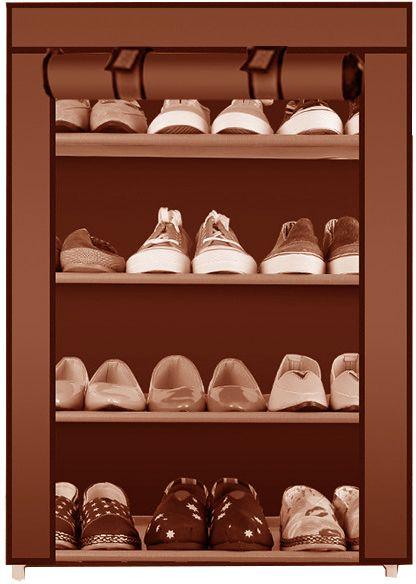جزامة منظمة للأحذية جميل جدا وممكن تكون هديه لعيد الام