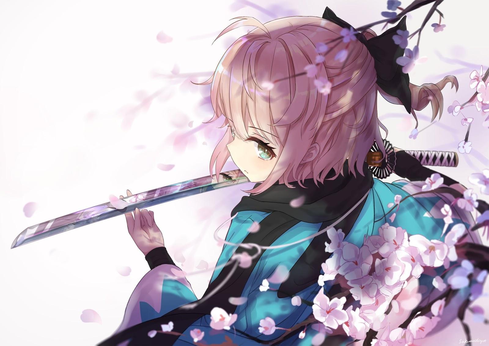 Fate AowVN%2B%252863%2529 - [ Hình Nền ] Anime Fate/GrandOrder tuyệt đẹp Full HD | Wallpaper