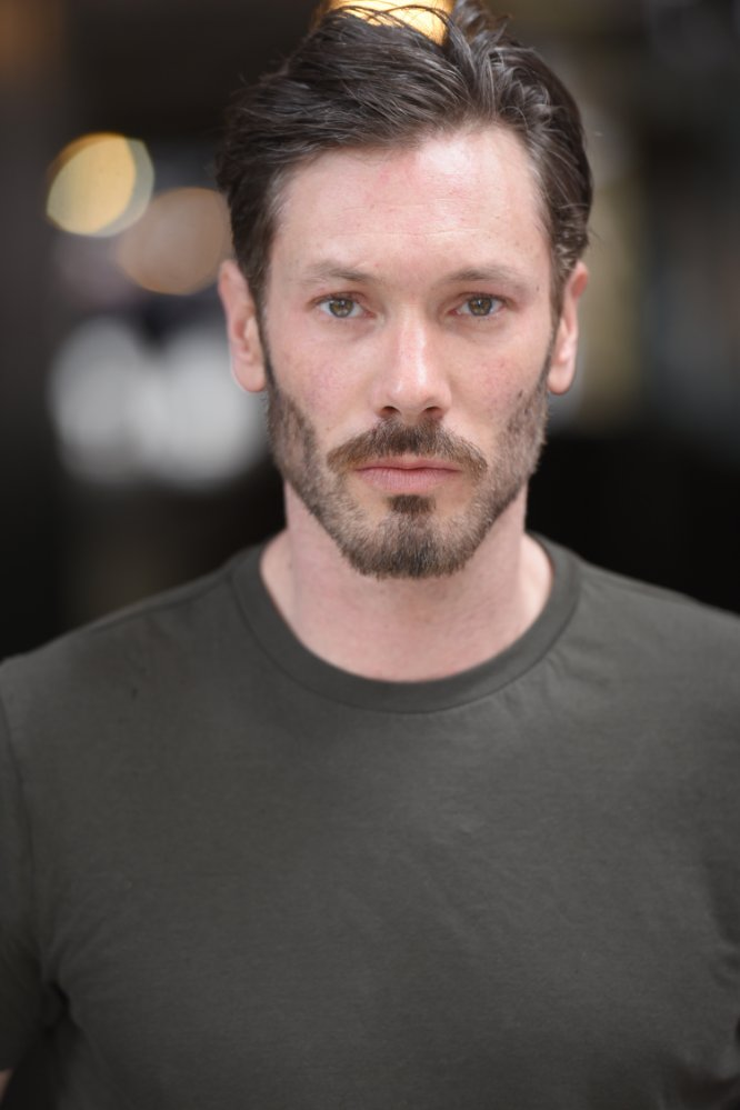 Bryan Veronneau