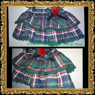 Una de bombachos/falda . mas telas nuevas  y algo para babys