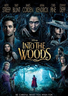 Watch Into the Woods (2014) Online For Free Full Movie English Stream