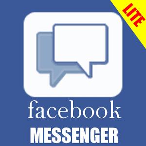 download facebook messenger lite
