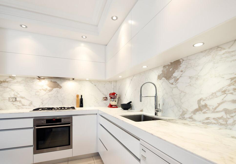 Marmol de cocina awesome marmol de cocina with marmol de for Encimera de marmol precio