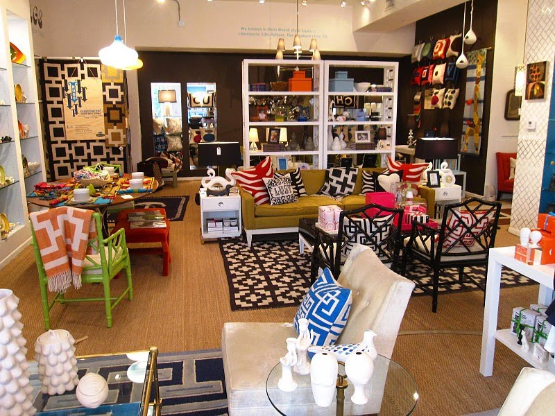 Whitehaven Quot Happy Chic Quot Jonathan Adler Store Coming To