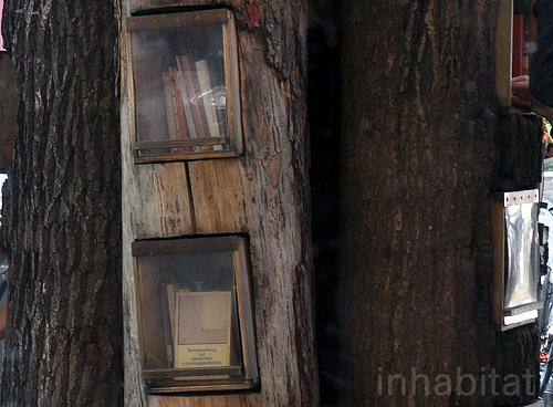 carnet d 39 andr e poulin une nouvelle vie pour des troncs d 39 arbres. Black Bedroom Furniture Sets. Home Design Ideas
