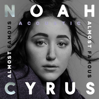 Arti Lirik Lagu Almost Famous - Noah Cyrus