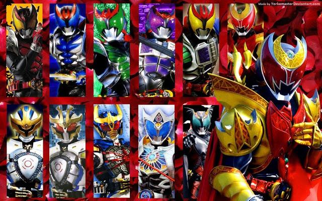 Download Tokusatsu Kamen Rider Kiva Batch Subtitle Indonesia