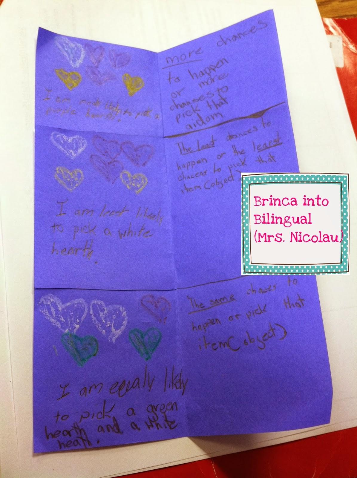 Brinca Into Bilingual Mrs Nicolau Real Short Post