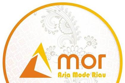 Lowongan Asia Mode Riau (AMOR) Pekanbaru Februari 2019