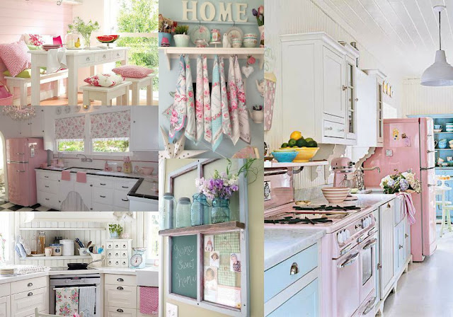 My Dream Kitchen Fashionandstylepolice: Home Decor Ideas ♥