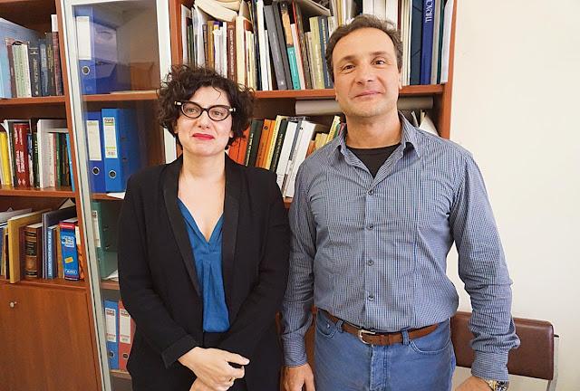 Το Δημοκρίτειο Πανεπιστήμιο διδάσκει πρώτο παγκοσμίως τα Ποντιακά