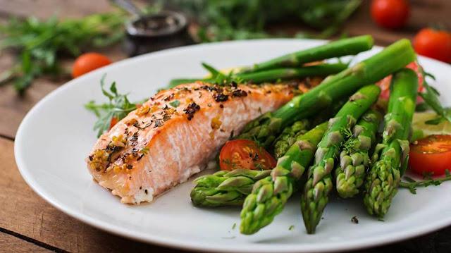 cara mengatur pola makan saat diet