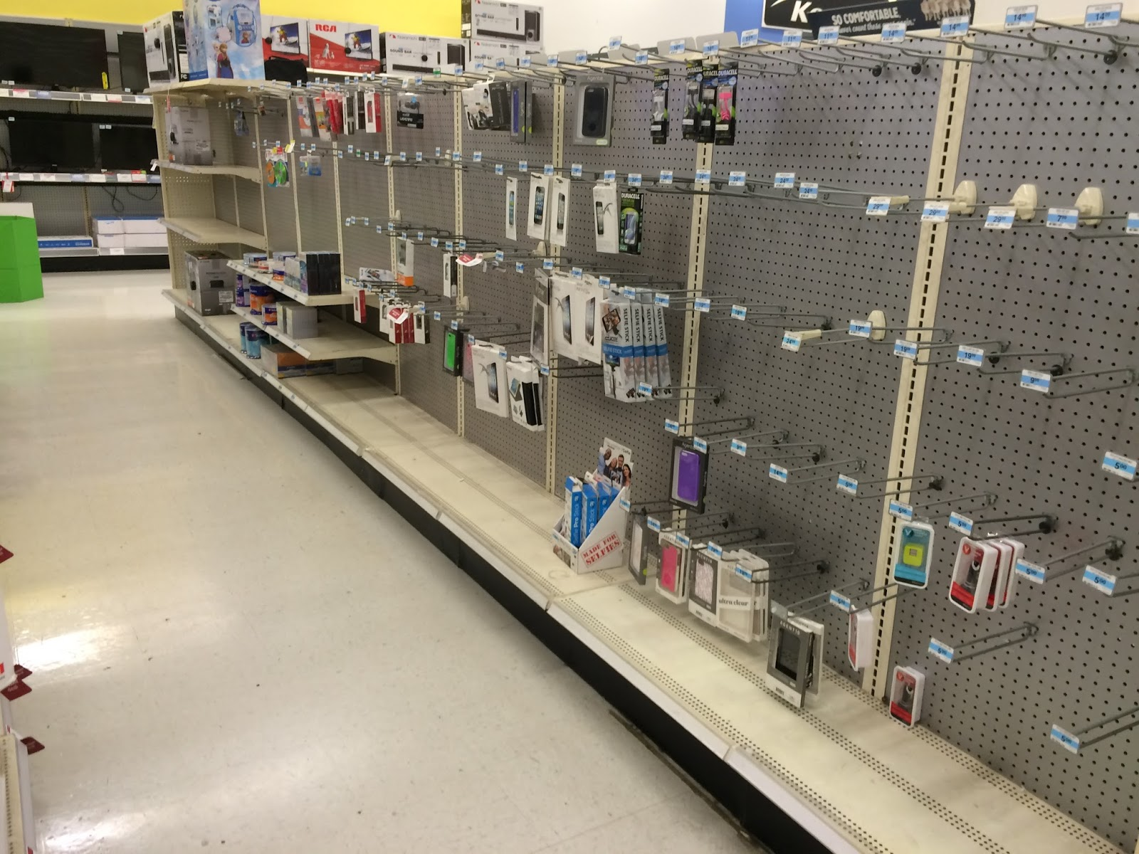 However It Is Possible To Find Certain Items At Kmart