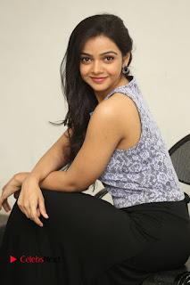 Actress Nithya Sheety Pictures at Ramasakkanodu Movie Opening  0210.JPG