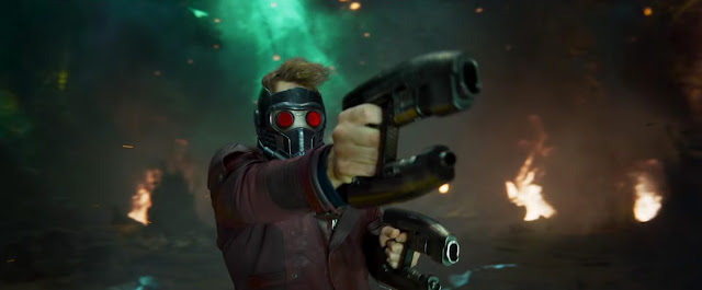 ''Guardians of the Galaxy Vol. 2' is Total Mayhem and a Hell Lot of Fun