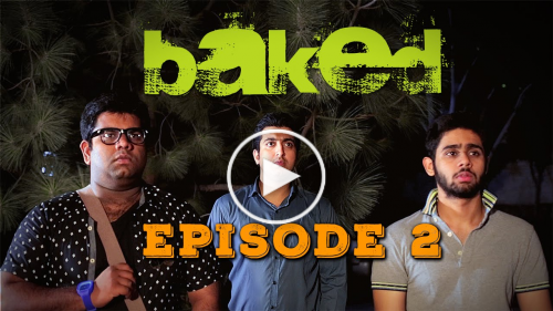 Baked : Episode 2 - Trust Me, Just Trust Me